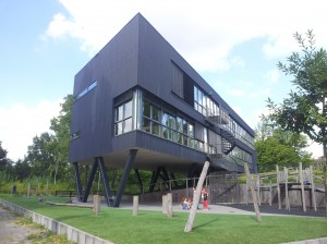 Nassauschool Groningen